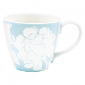 Mugg Ingrid Pale Blue - GreenGate