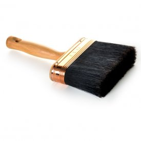 Brush for limepainting with Kalklitir