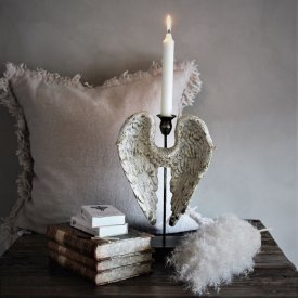 candlestick-angel-wings