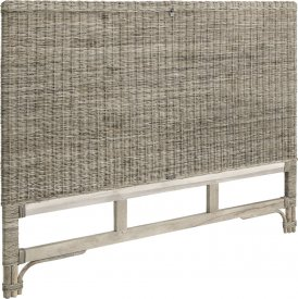 Liberty Headboard 180 Grey Lacak - Artwood