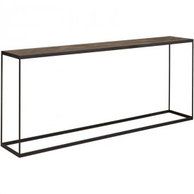 Parquette console Carbon - Artwood