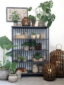 bookcase-metal-antique-black-chic-antique