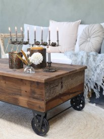 sofa-table-on-wheels-chic-antique