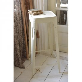 barstool-in-soft-cream-metal