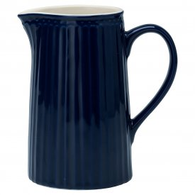 Kanna Alice dark blue, 1 liter - GreenGate