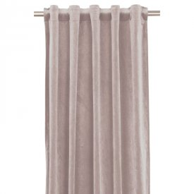 pale-pink-velvet-curtains
