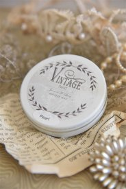 Vintage wax, Bronze, 50ml - Jeanne d'Arc Living