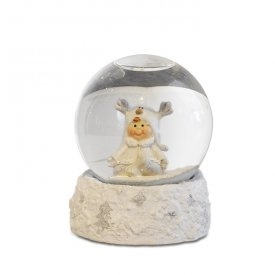 snow-globe-putte-white
