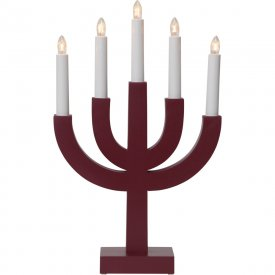selma-advent-candlestick-dark-red