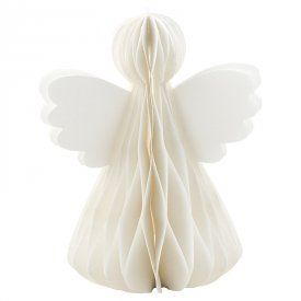 paper-angel-honeycomb-white