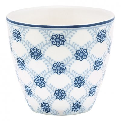 Lattemugg Lolly blue - GreenGate