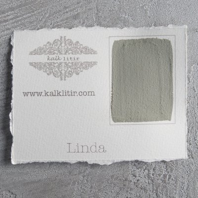 Colorsample Linda - Kalklitir
