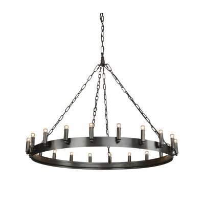 Crown M Iron (20 bulbs) - Artwood