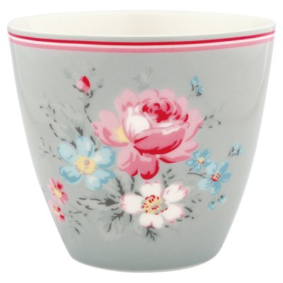 Lattemugg Marie grey - GreenGate