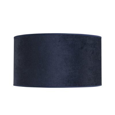 Lampskärm Cylinder Small, Opulence Blue - Artwood