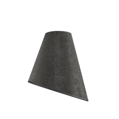Shade Cone Grey Suede - Artwood