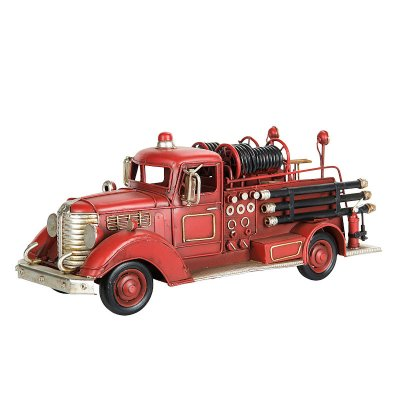 fire-truck-red
