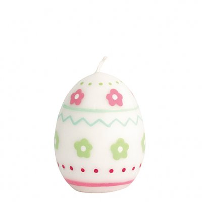Ljus Easter eggs, small - GreenGate