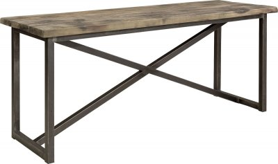 Axel Consoletable Reclaimed Boatwood - Artwood