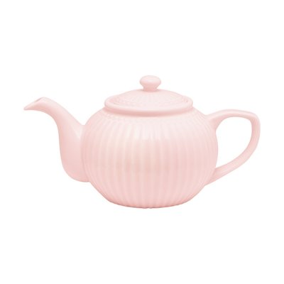 Tekanna Alice pale pink - GreenGate
