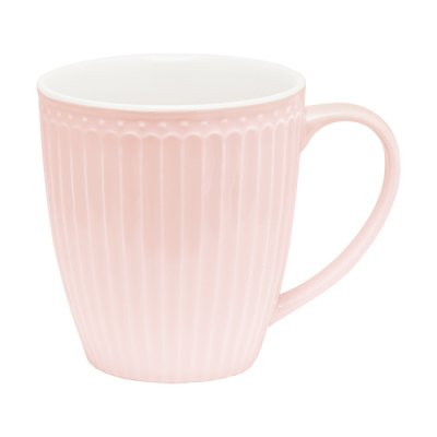 Mugg Alice pale pink - GreenGate