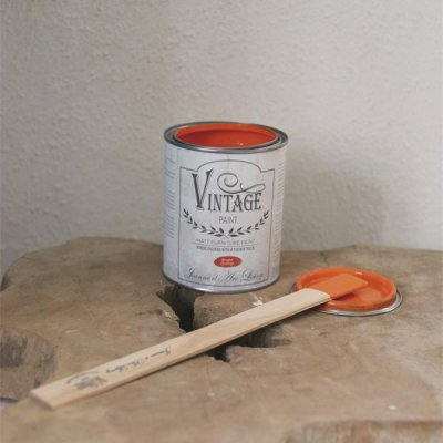 vintage-paint-bright-orange