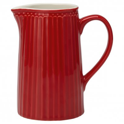 Kanna Alice red, 1 liter - GreenGate