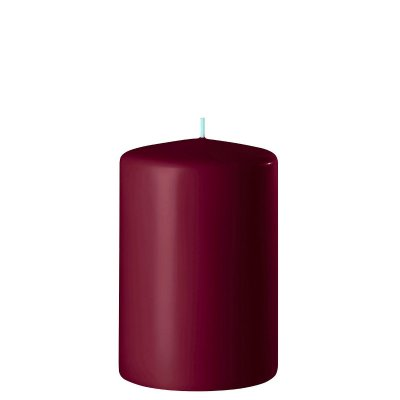 candle-wine-red-Ø6-h10cm