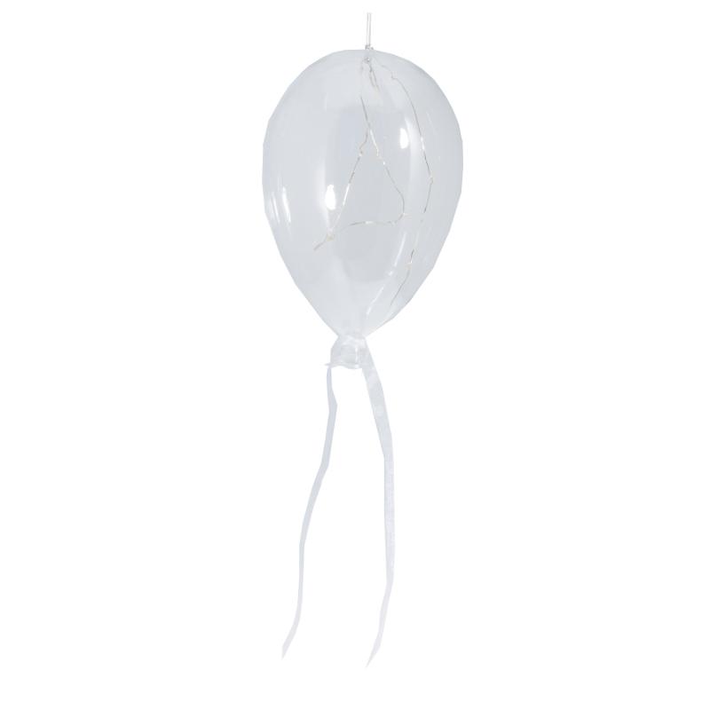 gränna ballong